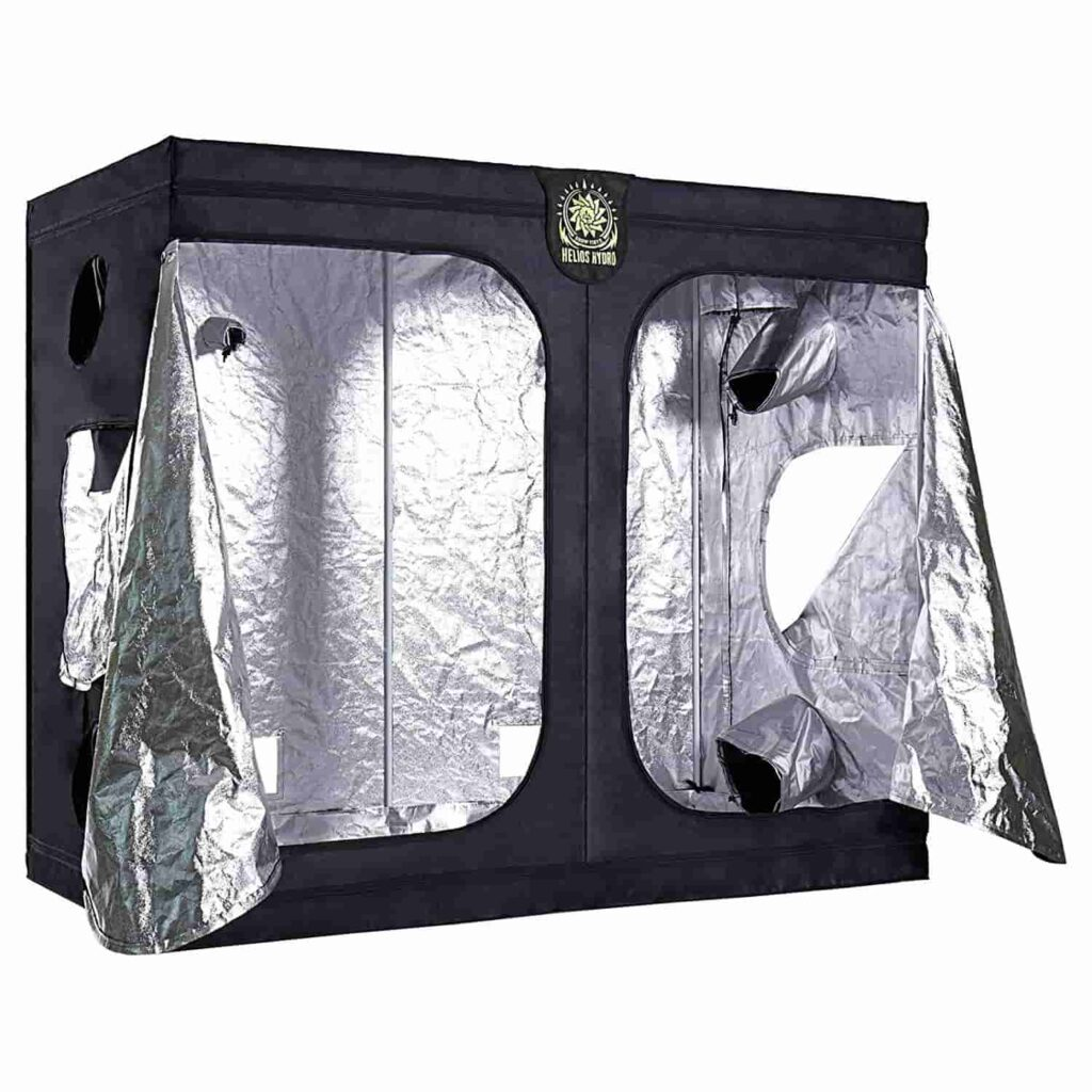 How to Choose A Grow Tent