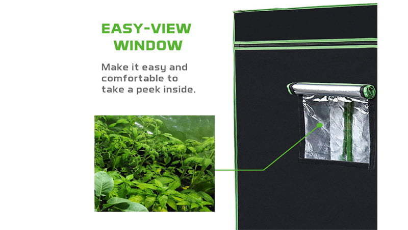 10 Best 4x4 Grow Tent Reviews (No  1 is AMAZING)- MyGardenings
