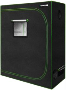best indoor grow tents for hydroponics