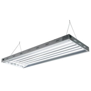 Sun Blaze T5 Fluorescent grow light fixtures