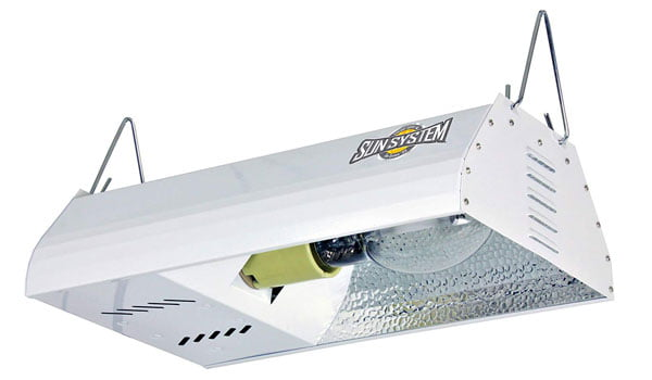 Sun System HPS 150W Complete System