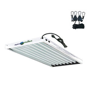 2ft 4lamps T5 Grow Light