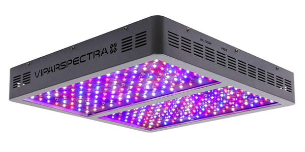 Best LED Grow Light 4x4 Tent