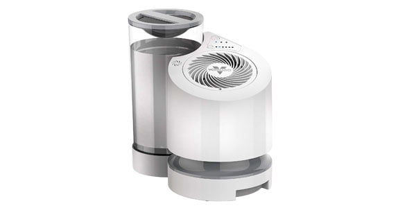 Vornado Evaporative Grow Room Humidifier