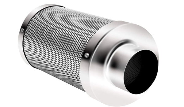 iPower 6 Inch Air Carbon Filter