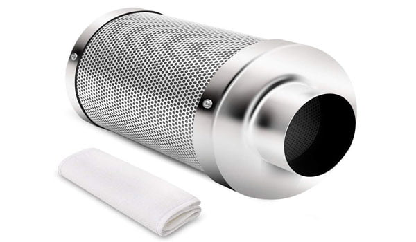 iPower 8 Inch Air Carbon Filter