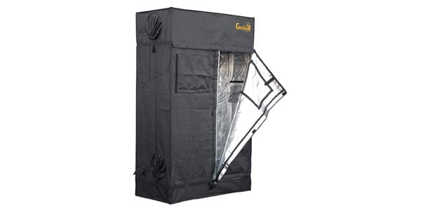 Gorilla 2 Foot by 4Foot Grow Tent