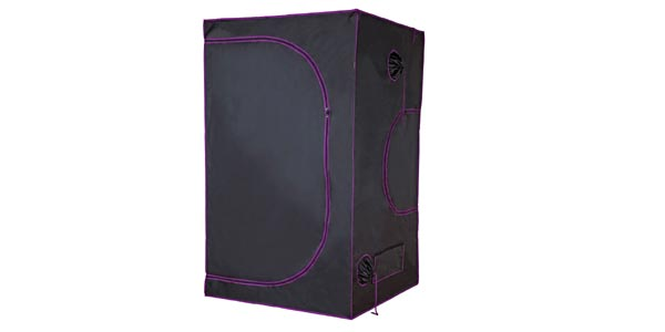 Apollo Horticulture 48x48 Grow Tent