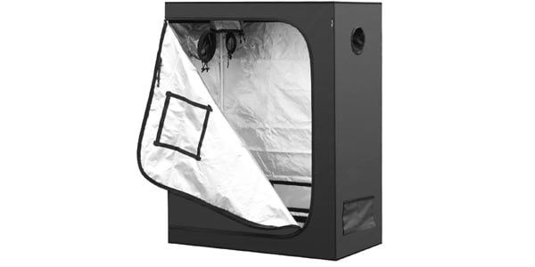 iPower 48x24x60 Grow Tent