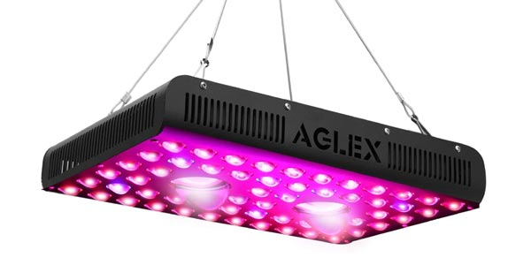 AGLEX 1200W COB LED Grow Light