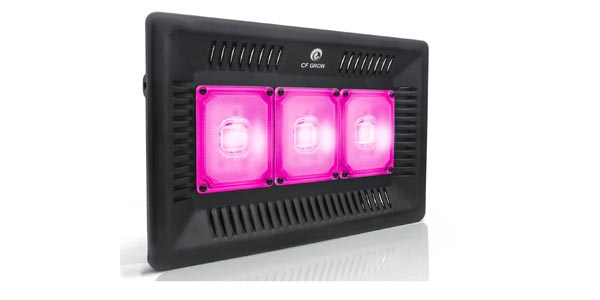 CF Grow Light- Suitable for All Growing Stage