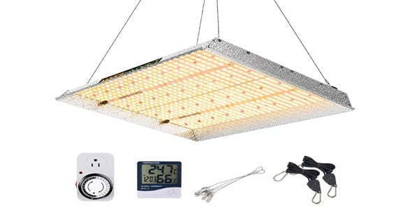 MARS HYDRO TSW 2000W Commercial LED Grow Lights