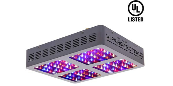 VIPARSPECTRA UL Certified Vegetative Grow Light