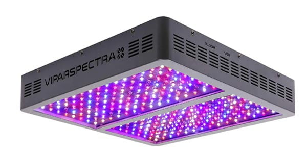 VIPARSPECTRA 1200 Watt LED Grow Lights