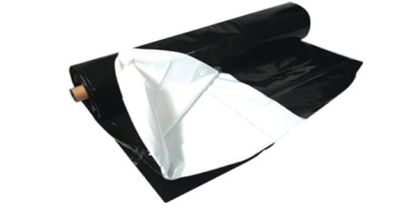 White Reflective Material for Grow Tent