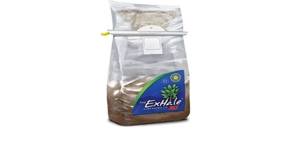 ExHale Self Activated CO2 Bag