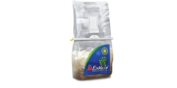 Exhale XL CO2 Bag for Indoor