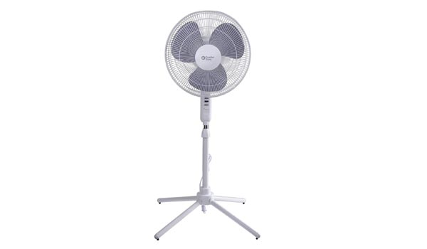 Comfort Zone Pedestal Fan