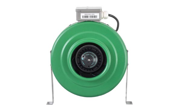 "Hydrofarm Active Air 6"" Inline Fan"