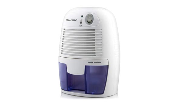 Pro Breeze Small Dehumidifier for Grow Tent